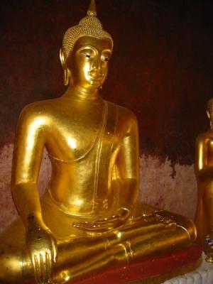 Das thailändische Eheschließungsrecht