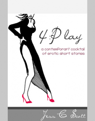4:Play: Erotic Short Stories