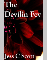 The Devilin Fey (paranormal romance)