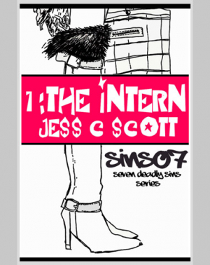 1: The Intern (Book 1, Lust, Seven Deadly Sins)