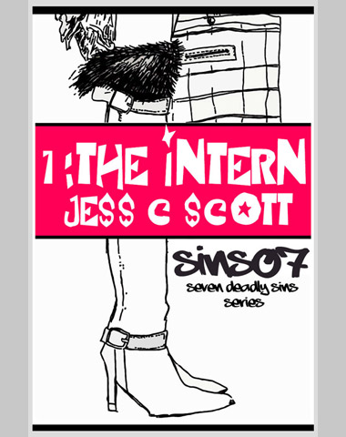 1: The Intern (Book 1, Lust, Seven Deadly Sins)