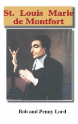 Saint Louis Marie de Montfort