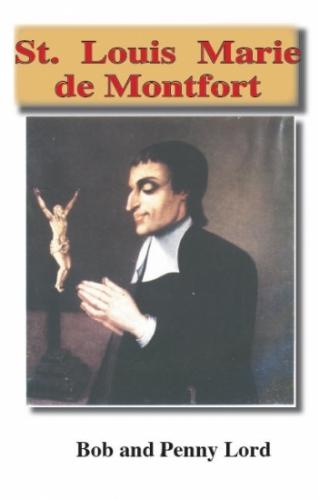 Saint Louis Marie de Montfort