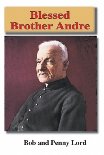 Saint Brother Andre