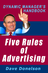 Five Rules Of Advertising