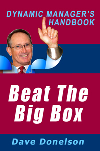 Beat The Big Box