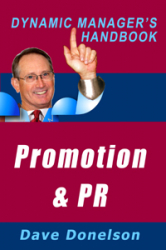 Promotion and Public Relations