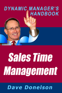 Sales Time Management