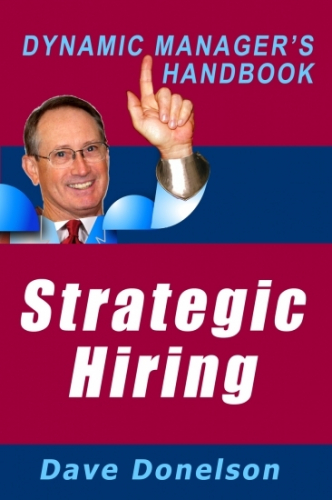 Strategic Hiring
