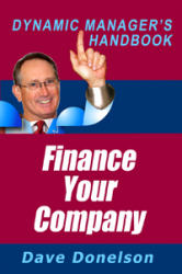 Finance Your Company