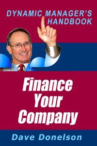 Finance Your Company