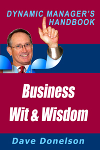 Business Wit And Wisdom