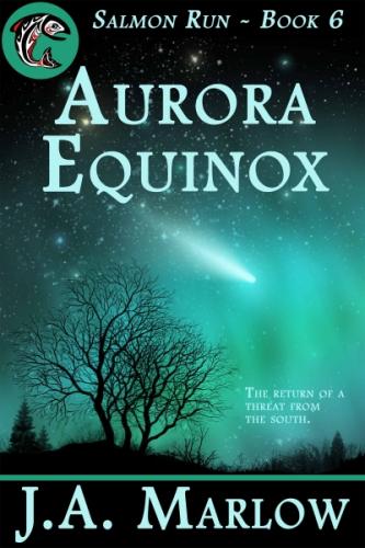 Aurora Equinox (Salmon Run - Book 6)