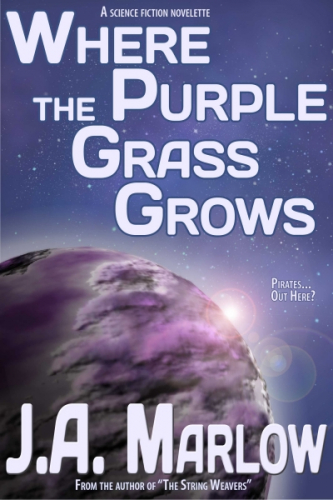 Where the Purple Grass Grows