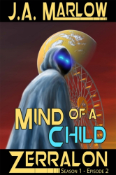 Mind of a Child (Zerralon 1.2)