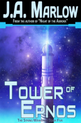 The Tower of Epnos (The String Weavers - Book 5)