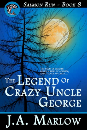 The Legend of Crazy Uncle George
