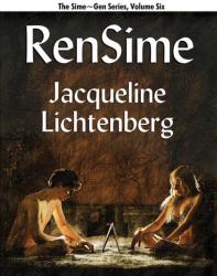 RenSime (Sime~Gen, Book 6)