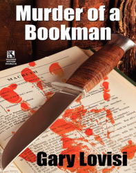 Murder of a Bookman