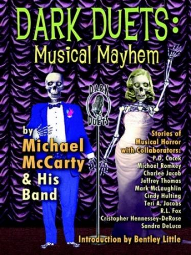 Dark Duets: Musical Mayhem