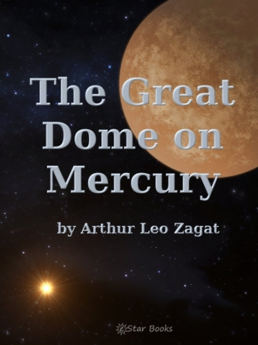 The Great Dome on Mercury