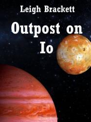 Outpost on Io