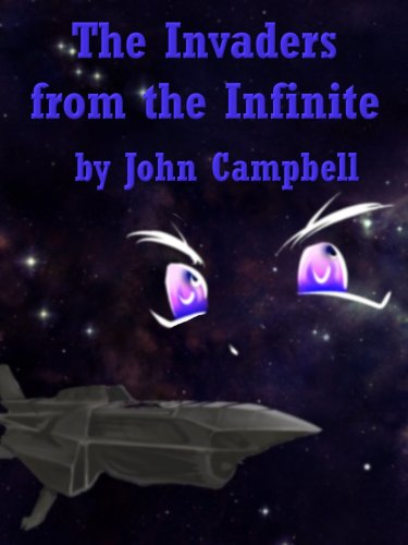 Invaders From Infinite