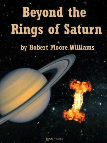 Beyond the Rings of Saturn