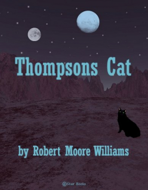 Thompsons Cat