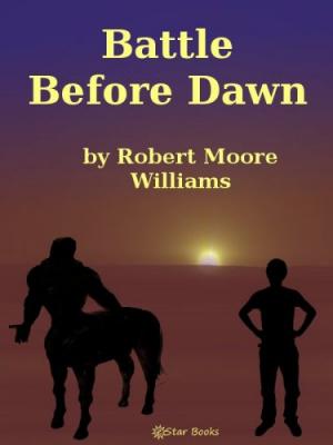 Battle Before Dawn