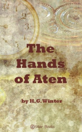 The Hands of Aten
