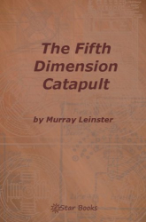 The Fifth Dimension Catapult