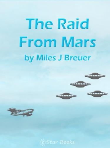 The Raid from Mars