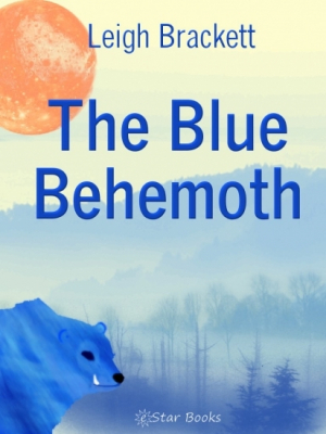 The Blue Behemoth