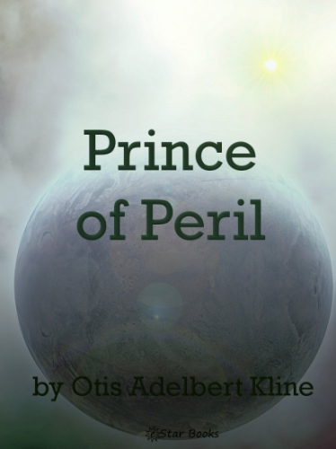 Prince of Peril