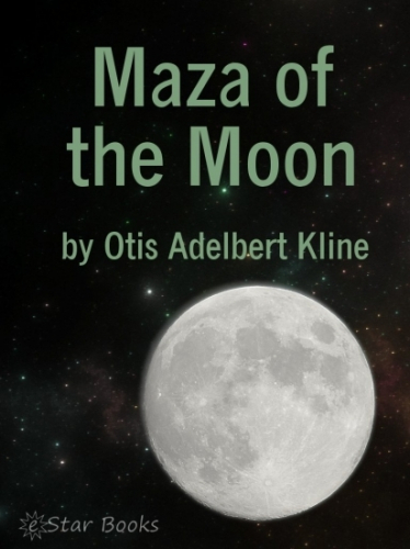 Maza of the Moon