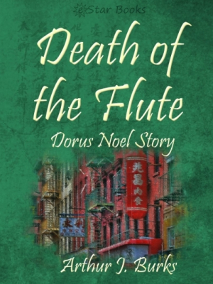 Death of the Flute