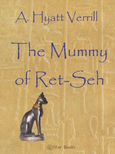 The Mummy of Ret-Seh