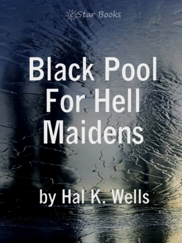 Black Pool For Hell Maidens