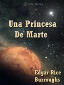 Una Princesa De Marte