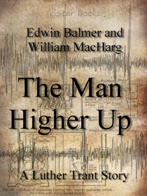The Man Higher Up