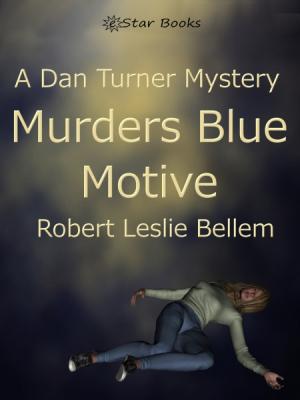 Murders Blue Motive