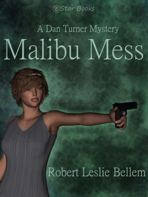 Malibu Mess