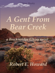 A Gent From Bear Creek