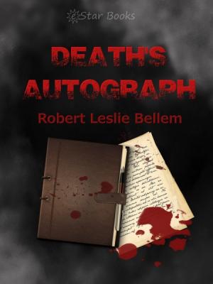 Death's Autograph