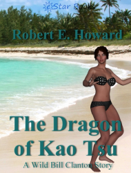 The Dragon of Kao Tsu