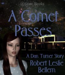 A Comet Passes