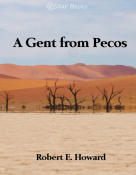 A Gent from Pecos