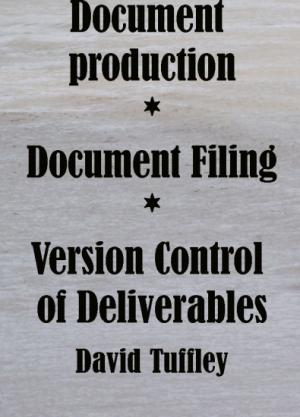 How to Write, Version & File Software Project Documentation