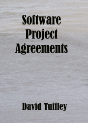 How to Write Software Project Agreements